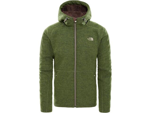 Kletterausrüstung Zermatt : The north face zermatt full zip hoodie jacket men four leaf clover